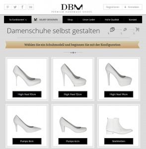 DBM Design By Me