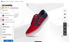 Schuhe selbst designen