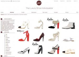 Selve Schuhe