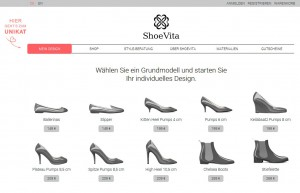 finest selection 83762 f9fe9 High Heels Selbst Designen - Individuelle Kleidung