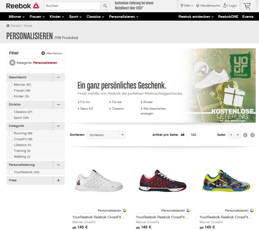 0df2fa4ff8b6db Schuhe selbst Designen - Individuelle Kleidung